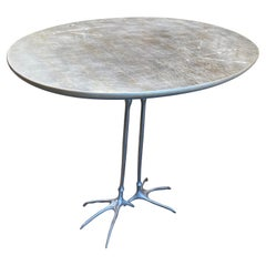 Meret Oppenheim  'Traccia' Coffee Table, Italy, 1972