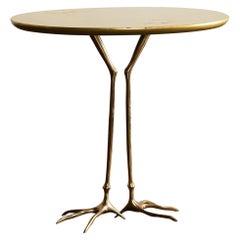 Méret Oppenheim Traccia Table in Italy, 1970s