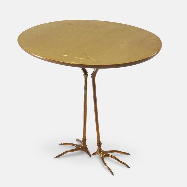 Meret Oppenheim 'Traccia' Table, Studio Simon, Italy, circa 1972 For Sale 3