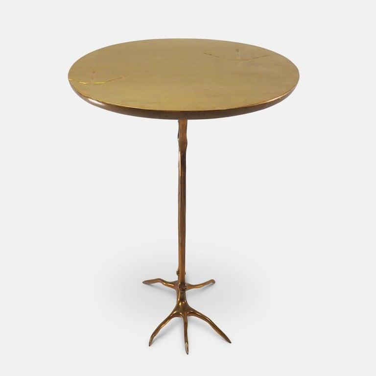 Meret Oppenheim 'Traccia' Table, Studio Simon, Italy, circa 1972 For Sale 4