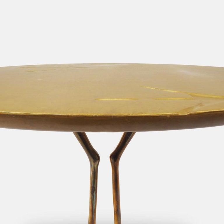 Meret Oppenheim 'Traccia' Table, Studio Simon, Italy, circa 1972 For Sale 2