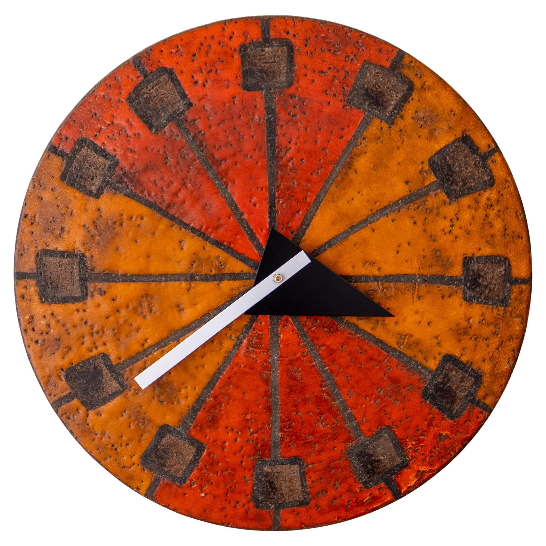 Meridian Bitossi George Nelson Howard Miller Clock