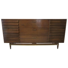 Merton Gershun Dresser for American of Martinsville