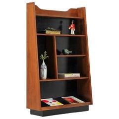 Merton L. Gershun Free-Standing Bookshelf for Dillingham