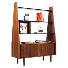 Mid-Century Modern Bookcases