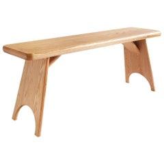 Merton Table in Oak