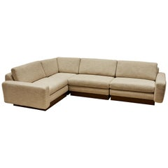 Mesa Sectional by Lawson-Fenning