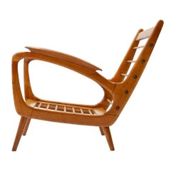 Mesker Lounge Chair