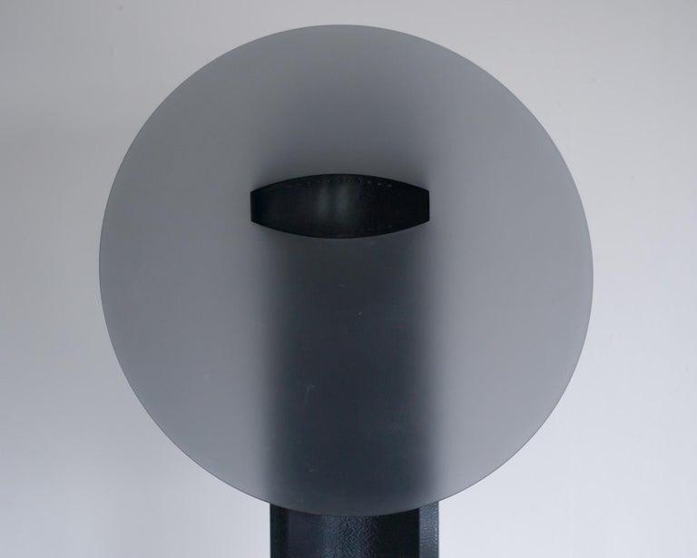Spanish Metalarte Floor Lamp by Estudi Blanc For Sale