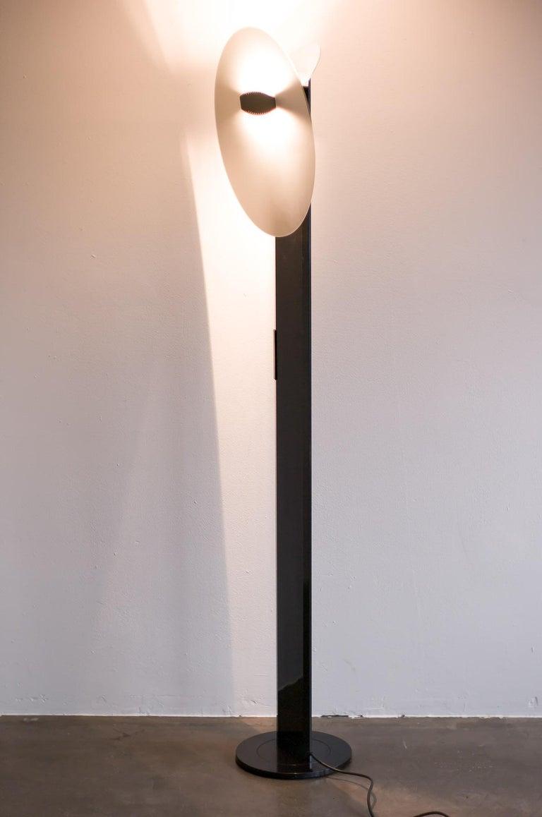 Metalarte Floor Lamp by Estudi Blanc In Good Condition For Sale In Dronten, NL