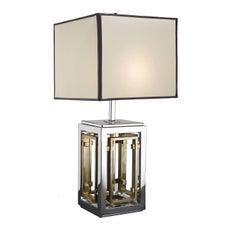 Metallux Table Lamp