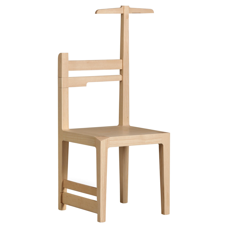 Metamorfosi Valet Chair by Morelato