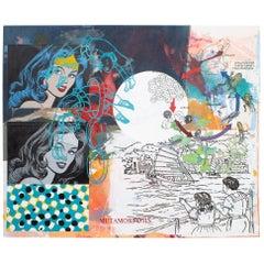 """""""Metamorfosis"""" by Almudena Rodriguez"""
