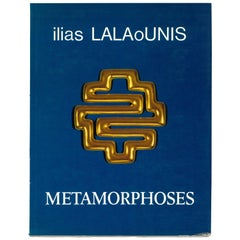 Metamorphoses by Ilias Lalaounis 'Book'