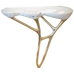 Metamorphosis Console by Timothy Schreiber