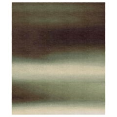 Metamorphosis Hand-Knotted Wool and Silk 2.5 x 3.0m Rug