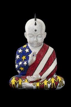 """AMERICAN HERO"" FEAT. HARING"