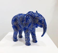 "ELEPHANT small ""ROYALTY II"" feat. Haring"