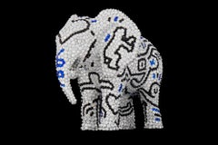 "ELEPHANT XSmall ""FRESH START"" feat. Haring"