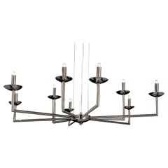 Metropolitan 9-Light Chandelier