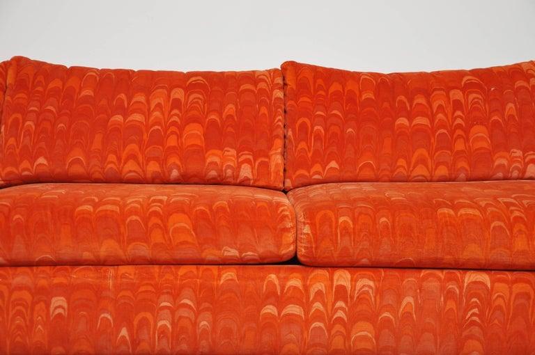 Modulares Sofa von Metropolitan mit