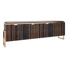 Metropolitan Sideboard by Giannella Ventura
