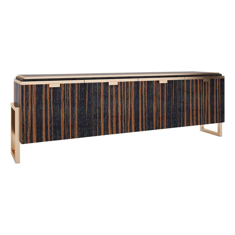 Metropolitan Sideboard by Giannella Ventura For Sale
