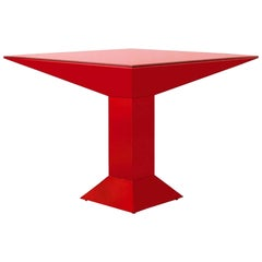 Metsass Table by Ettore Sottsass Jr. for BD Barcelona