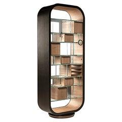 Mettitutto One Way Cabinet by Stefano Boeri Architetti