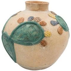Volkskunst Vasen und Gefäße