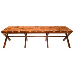 Mexican Bench, 1950s