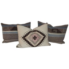 Mexican Indian Weaving Pillows / 3