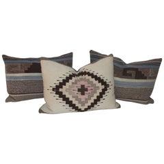 Mexican Indian Weaving Pillows / 3