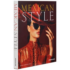 """Mexican Style"" Book"