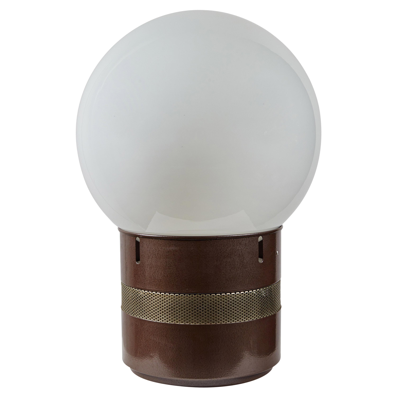 """Mezza Oracolo"" Table Lamp by Gae Aulenti for Artemide"