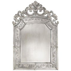 Mezzo Mirror