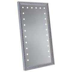 MF Floor Lighted Mirror