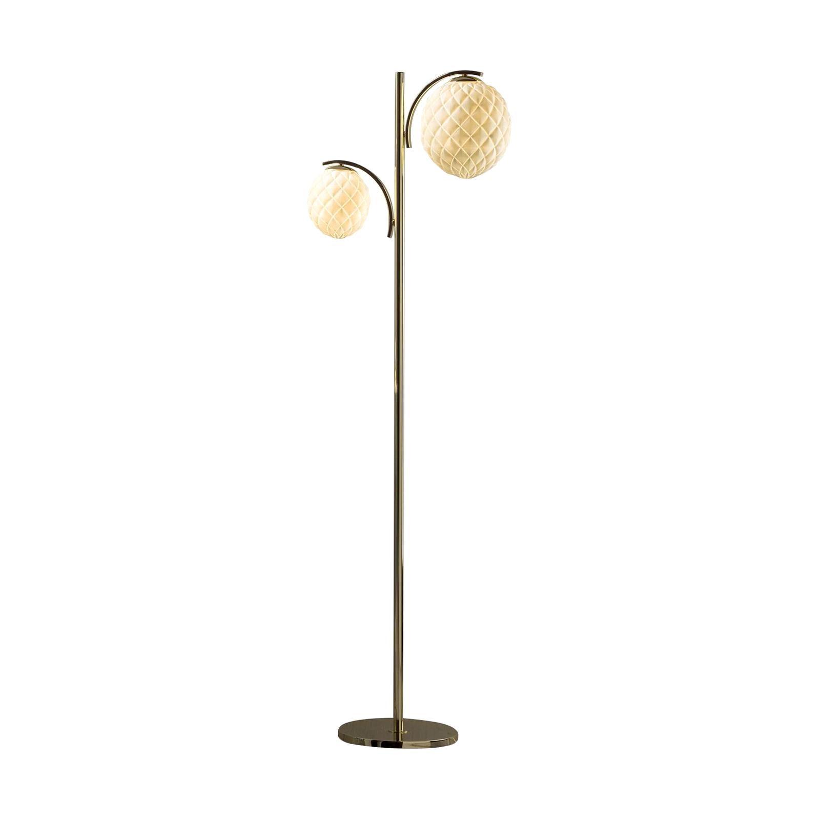 Miami Floor Lamp