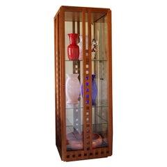 Micene Cabinet Limited Edition by Ferdinando Meccani