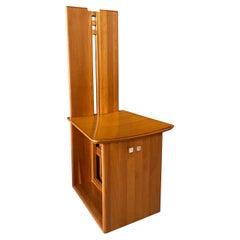 Micene Chair Limited Edition by Ferdinando Meccani