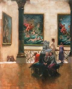 Art Appreciation, Wallace Collection