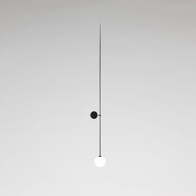 British Michael Anastassiades, Mobile Chandelier 10, London, 2015 For Sale