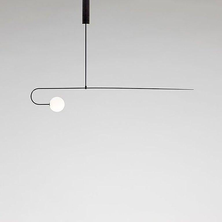 European Michael Anastassiades, Mobile Chandelier 8, London, 2015 For Sale