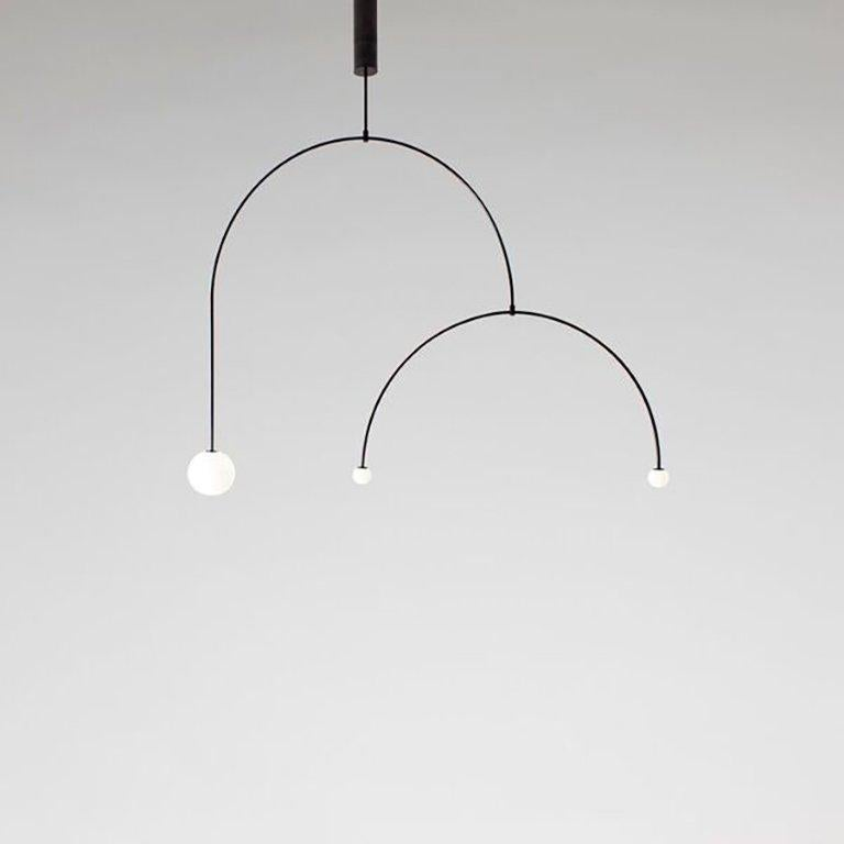 British Michael Anastassiades, Mobile Chandelier 9, London, 2015 For Sale