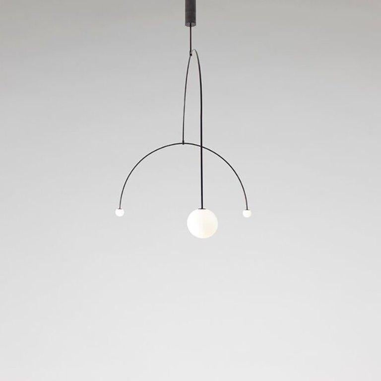 Michael Anastassiades, Mobile Chandelier 9, London, 2015 In New Condition For Sale In Barcelona, Spain