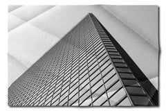 Architectonic 5 - Signed limited edition pigment print by Michael Banks