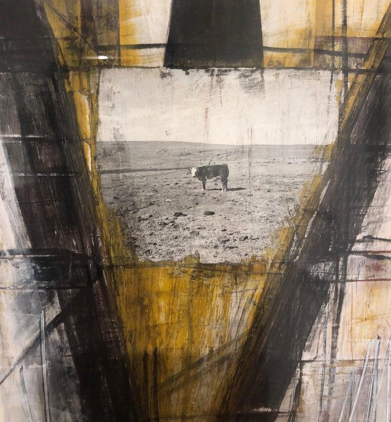 Michael Berman. Drawing Spring, 1989 For Sale 1