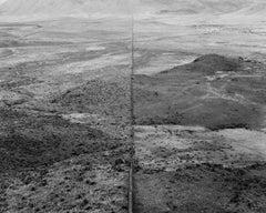 Michael Berman. Rancho El Chivo, CH, 2009 (08w.079 Line),