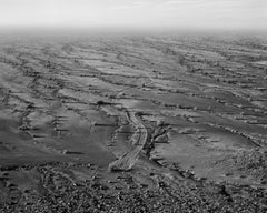 Michael Berman. Spur, Barry M. Goldwater Range, Arizona. 2006 (01W_159)