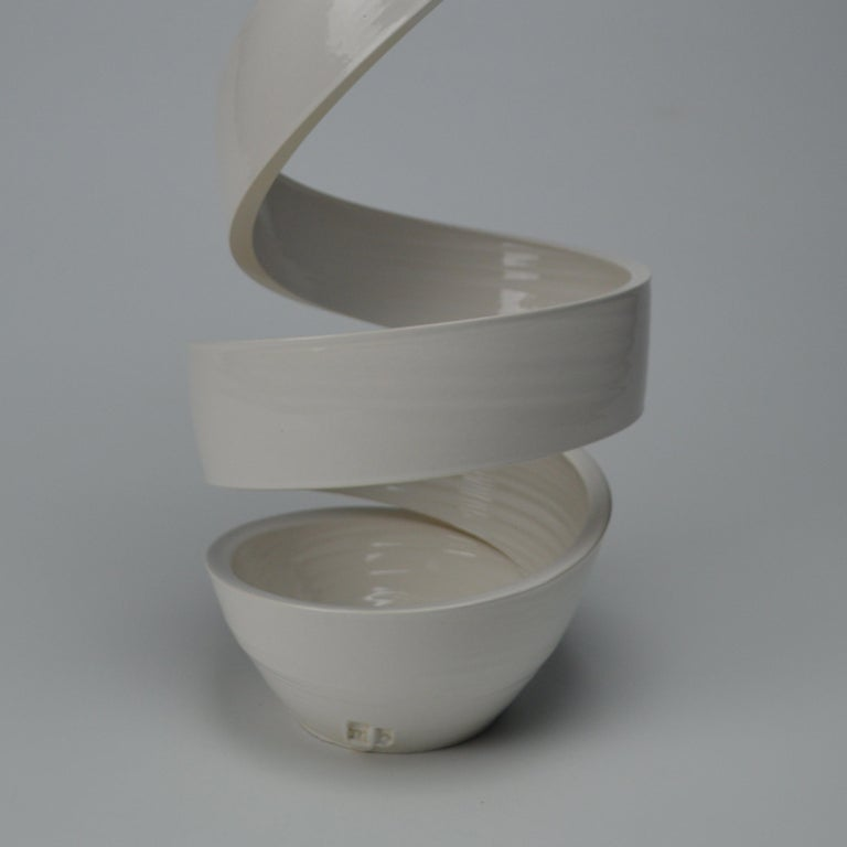 Spatial Spiral: Curl For Sale 3